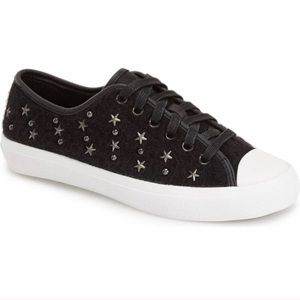 Coach Empire Star Sneakers